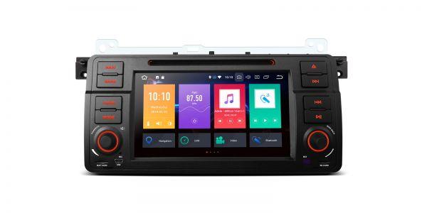 BMW / Rover / MG | Various | Android 9.0 | Octa Core | 4GB RAM & 64GB ROM | PBX7946B