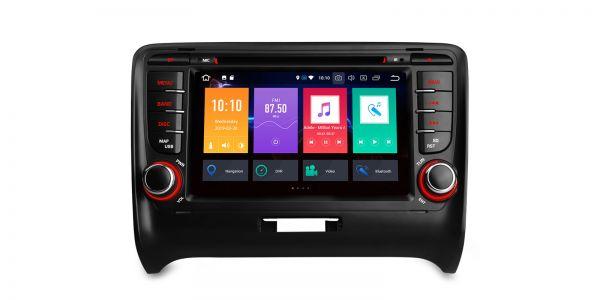 Audi | TT | Android 9.0 | Octa Core | 4GB RAM & 64GB ROM | PBX79ATT