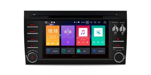 Porsche | Cayenne | Android 9.0 | Octa Core | 4GB RAM & 64GB ROM | PBX79CYP