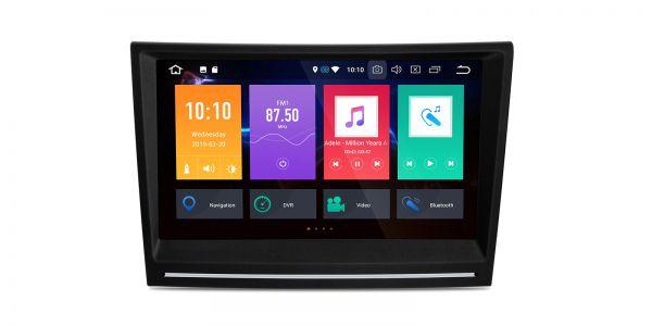 Porsche | Various | Android 9.0 | Octa Core | 4GB RAM & 64GB ROM | PBX89CMPL+FOBB02K