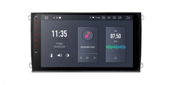 Porsche | Cayenne| Android 10 | Hexa Core | 4GB RAM & 64GB ROM | PQ90CYPL+FOBB02K