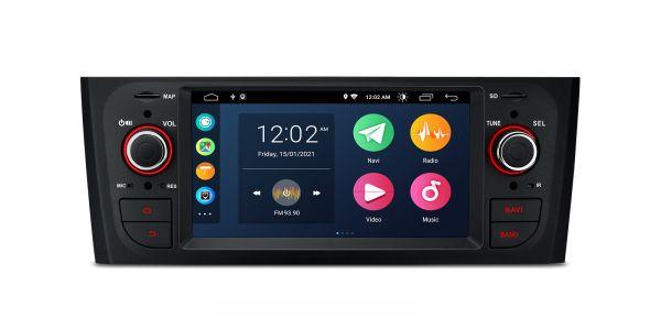 Fiat | Various | Android 10 | Quad Core | 2GB RAM & 32GB ROM | PSA60PTFL