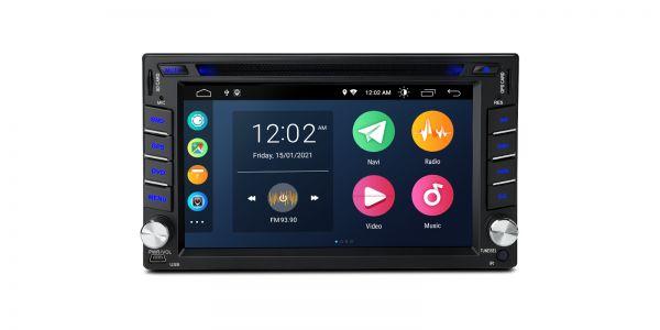 Nissan   Various   Android 10   Quad Core   2GB RAM & 32GB ROM   PSA60UNN