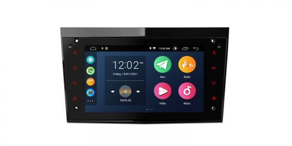 OPEL / VAUXHALL /Holden | Android 10 | Quad Core | 2GB RAM & 32GB ROM | PSA70VXL