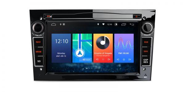 Opel / Vauxhall / Holden   Various    Android 10   Quad Core   2GB RAM & 32GB ROM   PSF70VXA_B