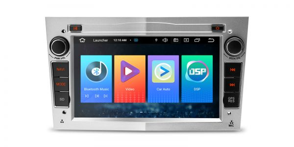Opel / Vauxhall / Holden | Various  | Android 10 | Quad Core | 2GB RAM & 32GB ROM | PSF70VXL_S