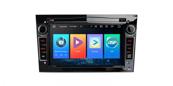 Opel / Vauxhall / Holden | Various  | Android 10 | Quad Core | 2GB RAM & 32GB ROM | PSF70VXL_B