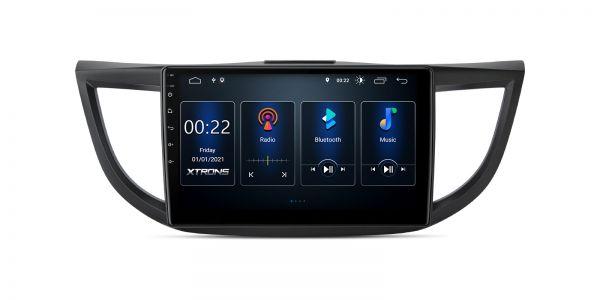 Honda | CR-V | Android 10 | Quad Core | 2GB RAM & 32GB ROM | PSP10CRNH