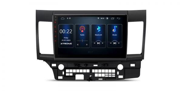 Mitsubishi | Various | Android 10 | Quad Core | 2GB RAM & 32GB ROM | PSP10LSM