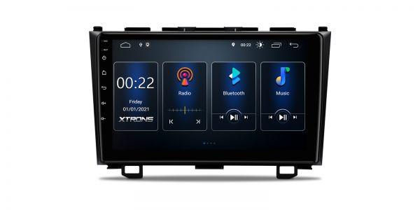 HONDA | CRV | Various | Android 10 | Quad Core | 2GB RAM & 32GB ROM | PSP90CRH