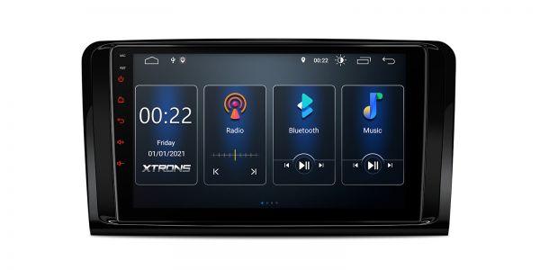 Mercedes-Benz | Various | Android 10 | Quad Core | 2GB RAM & 32GB ROM| PSP90M164