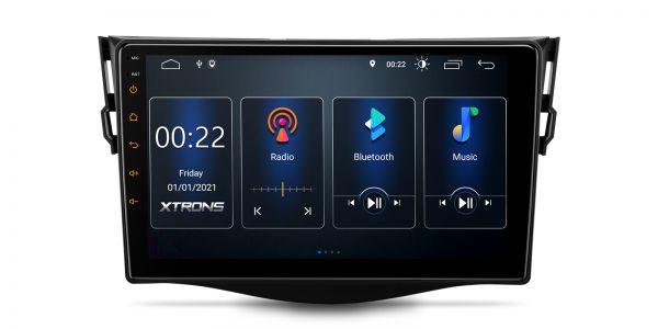 Toyota / RAV4 | Android 10 | Quad Core | 2GB RAM & 32GB ROM | PSP90RVT