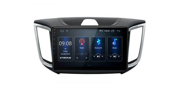 Hyundai | Various | Android 10 | Quad Core | 2GB RAM & 16GB ROM | PST1025H