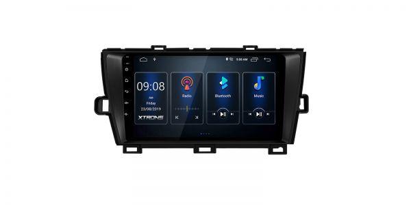 Toyota | Prius | Android 10 | Quad Core | 2GB RAM & 16GB ROM | PST90PST-LB