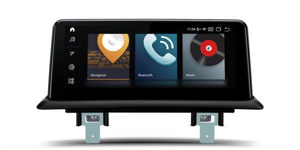 BMW | 1 Series | Android 10 | Qualcomm | Octa Core | 4GB RAM & 64GB ROM | QB1087UN_L