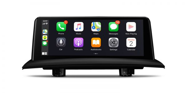 BMW | X3 | Android 10 | Qualcomm | Octa Core | 4GB RAM & 64GB ROM | QB10X3UNS