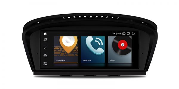 BMW | Various | Android 10 | Qualcomm | Octa Core | 4GB RAM & 64GB ROM | QB8060CCS
