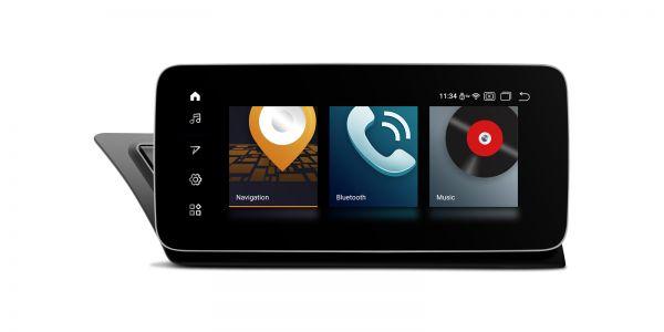 Audi | A4/A5 | Android 10 | Qualcomm | Quad Core | 2GB RAM & 32GB ROM | QCA10A4H_LS