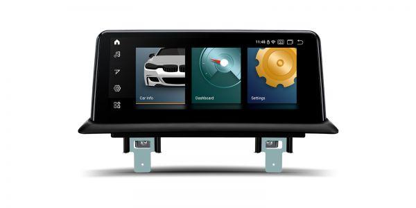 BMW | 1 Series | Android 10 | Qualcomm Quad Core | 2GB RAM & 32GB ROM | QCB1087UN_LS