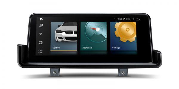 BMW | Android 10 | Qualcomm Quad Core | 2GB RAM & 32GB ROM | Fully Laminated Screen | QCB1090UN_L