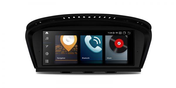 BMW | Android 10 | Qualcomm Quad Core | 2GB RAM & 32GB ROM | Fully Laminated Screen | QCB8060CC