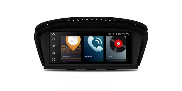 BMW | Android 10 | Qualcomm Quad Core | 2GB RAM & 32GB ROM | Fully Laminated Screen | QCB8060CI
