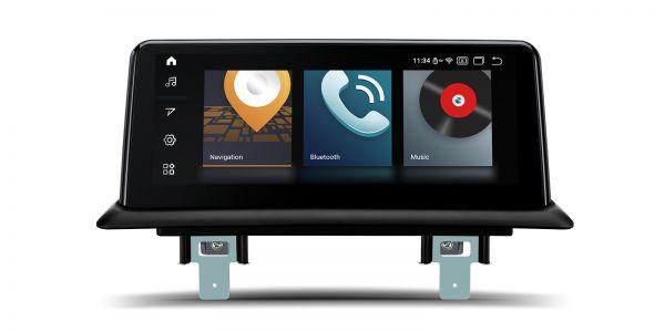 BMW | 1 Series | Android 10 | Qualcomm | Octa Core | 4GB RAM & 64GB ROM | QSB1087UN_L