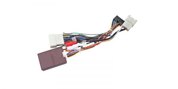 Mitsubishi | ISO Harness | AK/PR18LSML/RF01