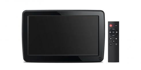 11.6-inch Car Headrest Monitor | HM117HD