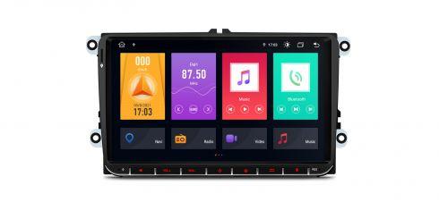 VW / Seat / Skoda |Android 10 | Octa Core | DDR4 Memory |2GB RAM & 32GB ROM | PME90MTVL
