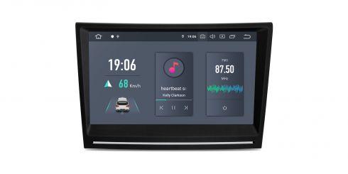 Porsche   Various   Android 10   Hexa Core   4GB RAM & 64GB ROM   HDMI Output   PQS80CMPL