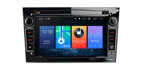 Opel / Vauxhall / Holden | Various  | Android 10 | Quad Core | 2GB RAM & 32GB ROM | PSF70VXA_B