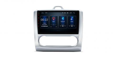 Ford | Focus | Android 10 | Quad Core | 2GB RAM & 32GB ROM | PSP90FAF