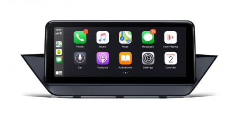BMW | X1 | Android 10 | Qualcomm | Octa Core | 4GB RAM & 64GB ROM | QB10X1CIS
