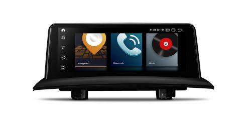 BMW | X3 | Android 10 | Qualcomm | Octa Core | 4GB RAM & 64GB ROM | QB10X3UN