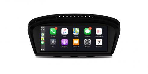 BMW | Android 10 | Qualcomm Quad Core | 2GB RAM & 32GB ROM | Anti-reflective Screen | QCB8060CIS