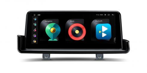 BMW   3 Series  Android 10   Octa Core   4GB RAM & 128GB ROM   QFB1090UN_L