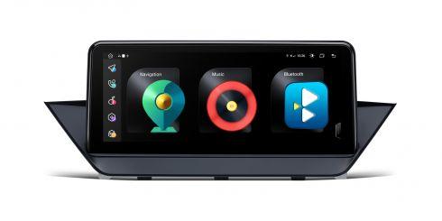 BMW   X1 E84  Android 10   Octa Core   4GB RAM & 128GB ROM   QFB10X1UN