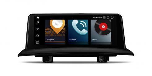 BMW | X3 | Android 10 | Qualcomm | Octa Core | 4GB RAM & 64GB ROM | QSB10X3UN