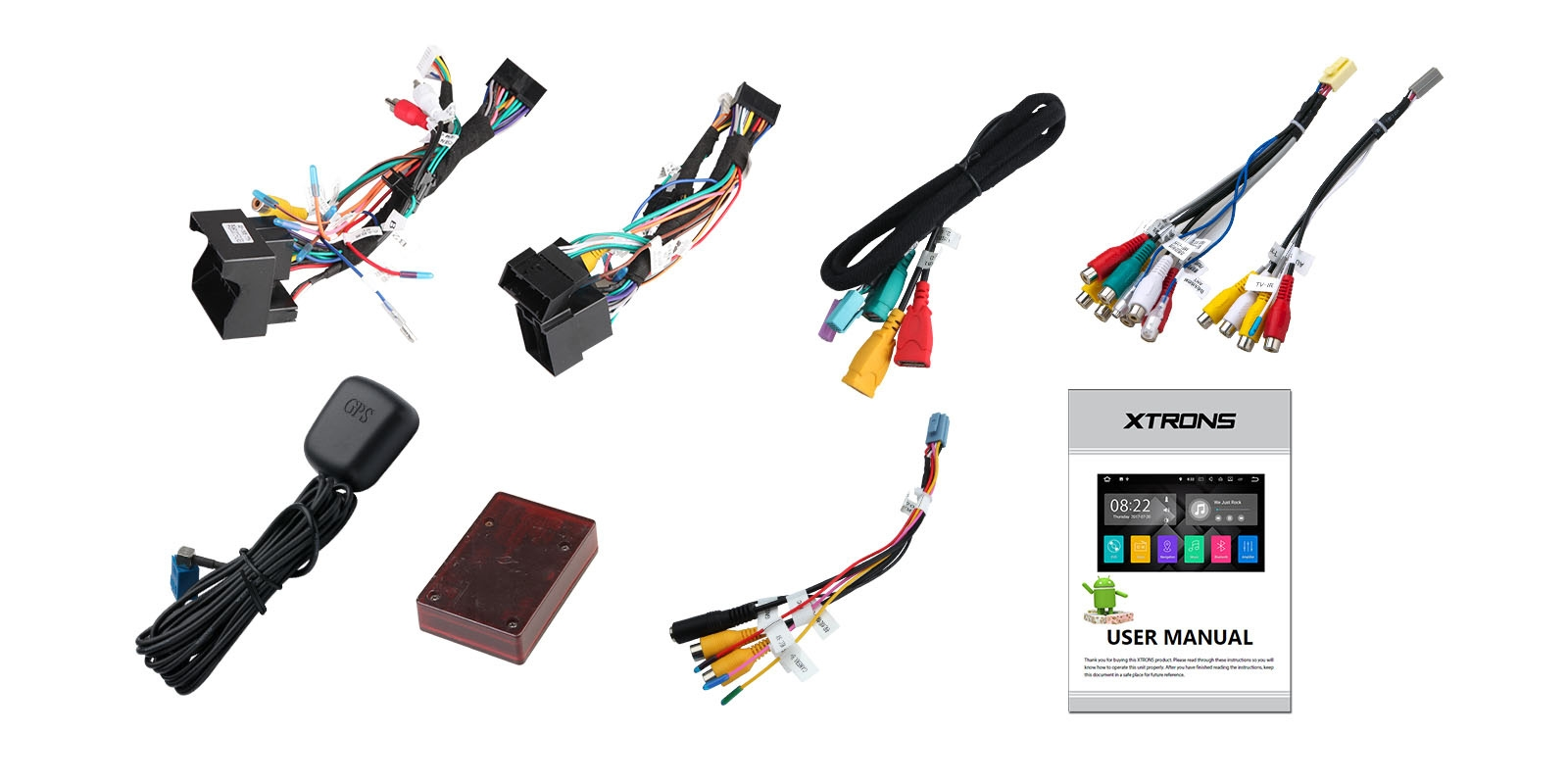 Buy 7 Mercedes Benz Android 71 Car Stereo For A Class C E Radio Wiring Harness Adapter Iso Prevnext