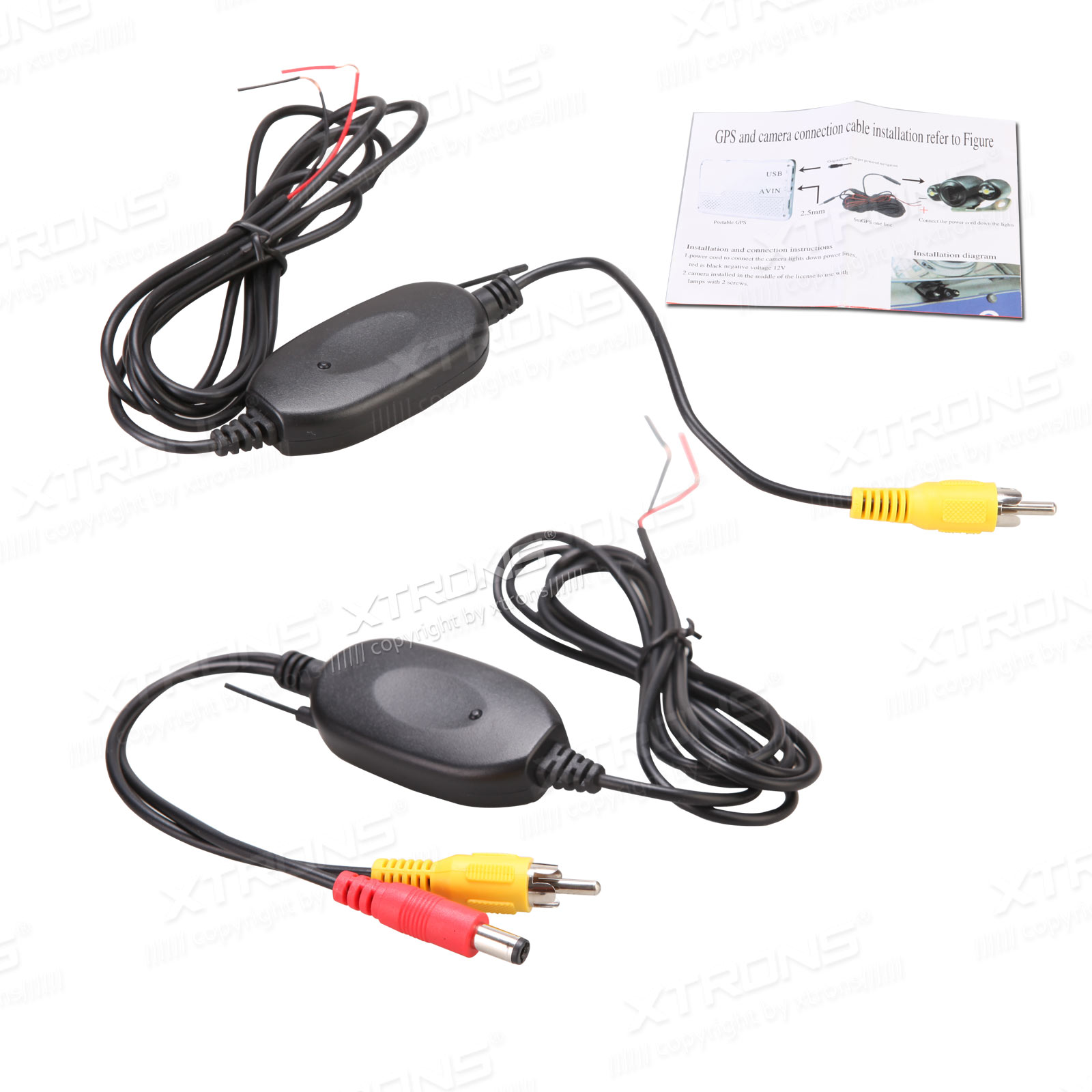 Wiring Diagram Car Reversing Camera Electrical Diagrams Xtrons Rca Reverse Find U2022 Night Vision